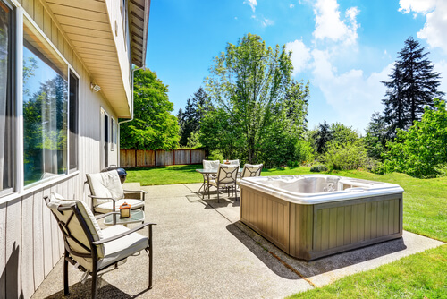 Hot Tub Removal in Wadsworth, Lake Bluff, Grayslake